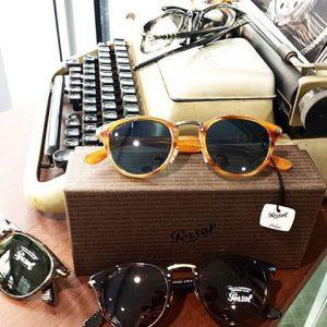 persol typewriter
