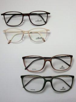 Silhouette Rodenstock brillen